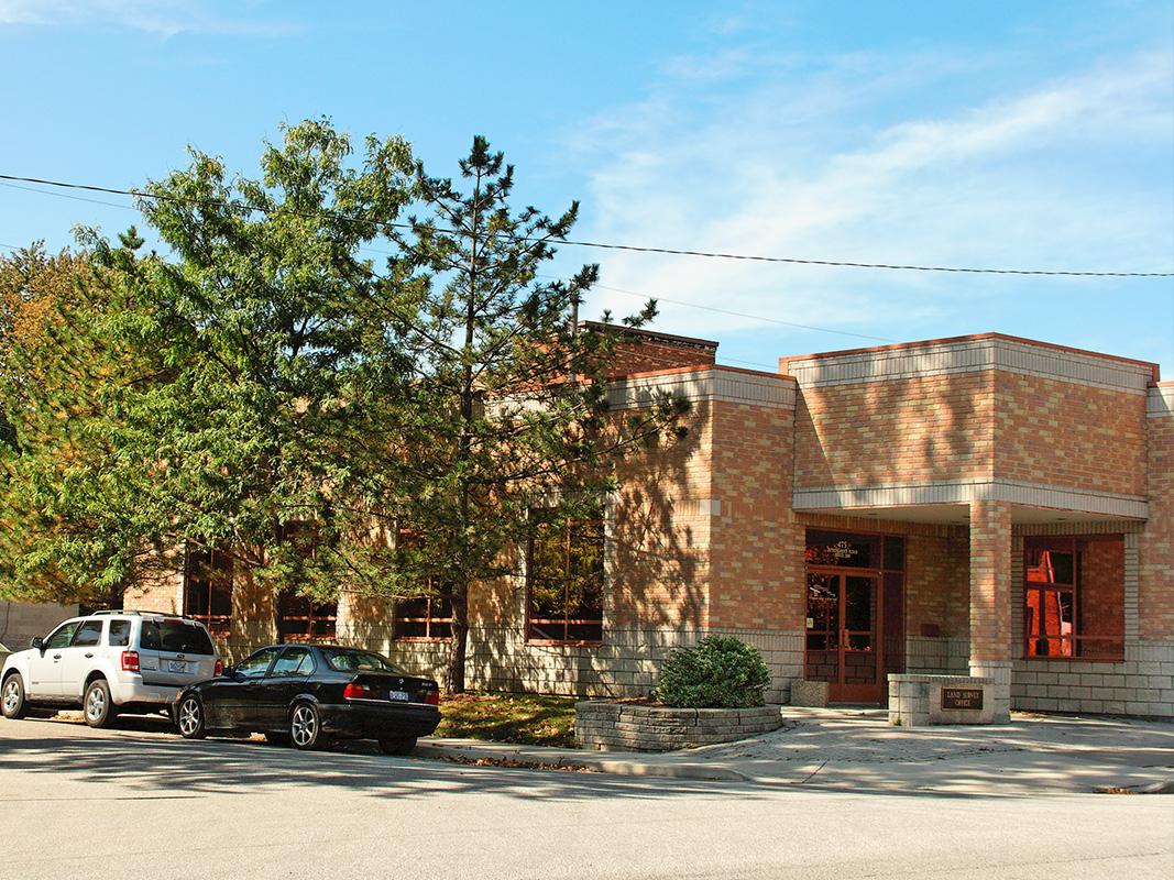 Devonshire Building – 475 Devonshire